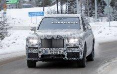 Rolls-Royce Cullinan cạnh tranh Bentley Bentayga