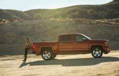 Chevrolet cung cấp dữ liệu không giới hạn cho khách hàng
