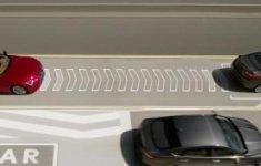 """Lexus giới thiệu công nghệ """"ép"""" xe tự nhường đường"""