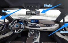 Kế hoạch loại bỏ hoàn toàn gương chiếu hậu của BMW