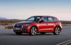Đánh giá xe Audi Q5 2017: SUV cổ điển sang trọng, nhỏ gọn