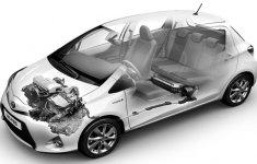 Xe Hybrid: Biện pháp mang lại hiệu quả bảo vệ môi trường lớn