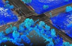 Cuộc chiến vì tấm bản đồ của ngành xe tự động