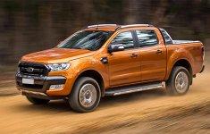 Ford Ranger và Everest đồng loạt dính án triệu hồi tại Việt Nam vì lỗi túi khí