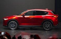 Mazda CX-5 2018 chốt lịch ra mắt Việt Nam ngày 18/11, đấu Honda CR-V