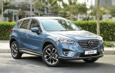 Mazda CX-5 2017 xả kho, giảm thêm 20 triệu đồng tại Việt Nam
