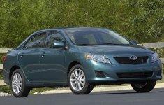 Triệu hồi hơn 8000 xe Toyota Corolla Altis do lỗi túi khí tại Việt Nam
