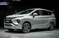 Đánh giá xe Mitsubishi Xpander 2018 sắp về Việt Nam