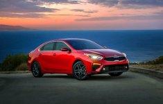 Đánh giá xe Kia Cerato 2019-2020: Phong cách, tiết kiệm nhiên liệu