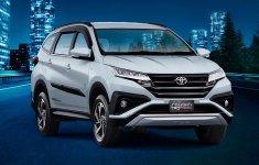 Đánh giá xe Toyota Rush 2018 sắp về Việt Nam