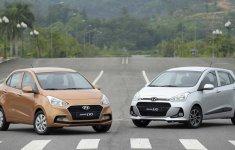 Lỗi kỹ thuật, hàng trăm chiếc Hyundai và Mercedes-Benz bị triệu hồi tại Việt Nam