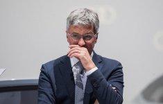 CEO Audi bị tạm giam do sử dụng phần mềm gian lận khí thải