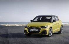 Chi tiết Audi A1 Sportback 2019 thế hệ mới vừa ra mắt