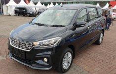 Suzuki Ertiga 2018 sẽ đến Việt Nam trong tháng 9 này?