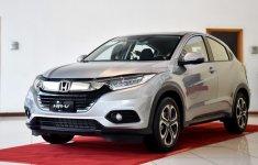 Honda HR-V ra mắt khách hàng Việt vào tháng 7 và chính thức mở bán vào quý IV/2018