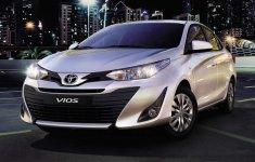 Toyota Vios bản nâng cấp sắp ra mắt, giá tăng nhẹ 20 - 40 triệu đồng