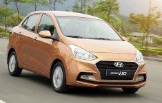 Top 10 ô tô ăn khách nhất Việt Nam tháng 6/2018: Hyundai Grand i10 dẫn đầu