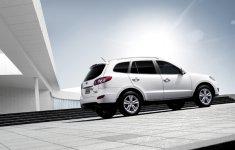 Đánh giá xe Hyundai SantaFe MLX:  Lựa chọn hoàn hảo trong phân khúc SUV