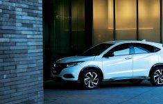 Đánh giá xe Honda HRV: Đánh thức bản lĩnh tiên phong