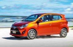 Đánh giá xe Toyota wigo: Xe cỡ nhỏ sắp ra mắt tại thị trường Việt Nam