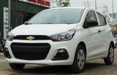 7 mẫu xe hơi rẻ nhất Việt Nam tháng 8/2018: Chevrolet Spark đứng đầu