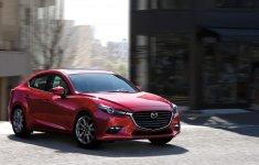 Đánh giá xe Mazda 3 2018: Mẫu sedan nhận được 'bình chọn' nhiều nhất