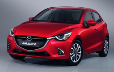 Mazda 2 bản nâng cấp mới chuẩn bị về nước, cạnh tranh với Toyota Yaris