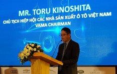 15 thương hiệu sẽ góp mặt tại Triển lãm Ô tô Việt Nam 2018