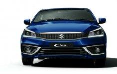 Giá xe Suzuki Ciaz 2018 nâng cấp mới chỉ từ 273 triệu