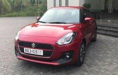 Lộ thông số kỹ thuật và giá xe Suzuki Swift 2018 tại Việt Nam