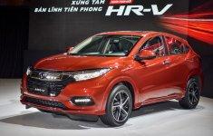 Honda HR-V giá cao nhất 866 triệu đồng, đua doanh số với Hyundai Kona