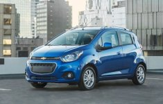 Đánh giá ưu nhược điểm của xe Chevrolet Spark 2018