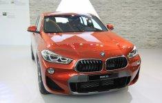 BMW X2 chính thức ra mắt tại Việt Nam, giá hơn 2,1 tỷ đồng