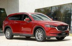 THACO chính thức xác nhận sẽ nhập Mazda CX-8 về Việt Nam