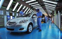 Thị trường xe hơi Việt Nam lấy lại đà tăng trưởng trong tháng 9