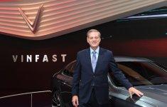 Chủ tịch VinFast khẳng định phân khúc sản phẩm là xe sang