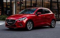 Mazda2 2018 nhập khẩu cập cảng Việt Nam, đến tay người mua trong tháng 11