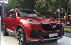 Xe VinFast có giá chỉ từ 336 triệu đồng