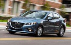 Đánh giá xe Mazda 3 2018:  Mẫu sedan bán chạy nhất phân khúc sedan hạng C