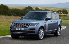 Đánh giá xe Land Rover 2018 - Mẫu SUV sang trọng và quyến rũ nhất phân khúc