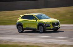 Đánh giá xe Hyundai Kona về ưu nhược điểm