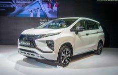 Đánh giá xe Mitsubishi Xpander 2018 - mẫu MPV đa dụng, linh hoạt