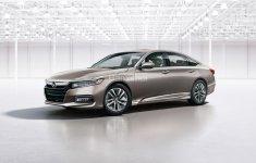 Đánh giá xe Honda Accord 2018: Thiết kế ấn tượng, hiện đại
