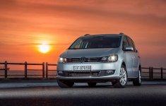 Đánh giá xe Volkswagen Sharan 2018 - chiếc MPV sáng giá nhất phân khúc