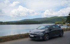 Volkswagen Scirocco 2018 - Đứa con của gió giá 28.500 bảng Anh có gì ?