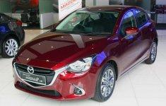 Choáng ngợp với Mazda 2 2018 - Mẫu xe hạng B có công nghệ xe sang
