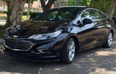 Đánh giá xe Chevrolet Cruze 2019 - Sedan cao cấp hạng C và bài toán gian nan tìm chỗ đứng