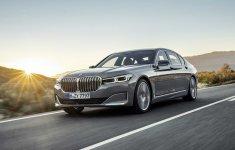 BMW 7-Series mới và những điểm hấp dẫn không thể bỏ qua!