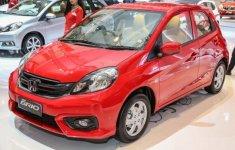 Doanh số lẹt đẹt, Honda Brio chính thức bị khai tử ở Ấn Độ