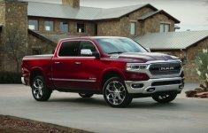 10 xe hơi bán chạy nhất tại Mỹ tháng 1/2019: Bán tải Ram Pickup dẫn đầu